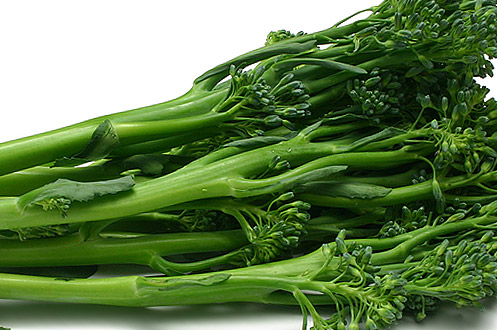 Broccolini Baby Broccoli- Pitchford Produce